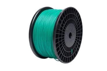 250 meter perimeter wire - 3.4mm (extra strong)